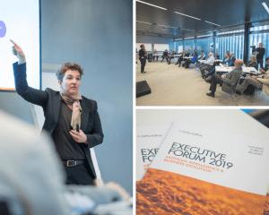 Executive Forum AI & Business Evolution