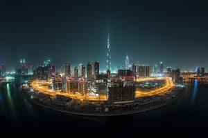 Artificial Intelligence in Dubai